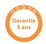 garantie 5 ans lillevilla