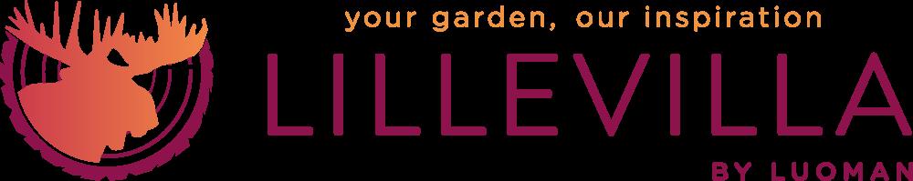 Luoman Lillevilla Logo