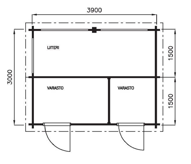 plan lillevilla 93