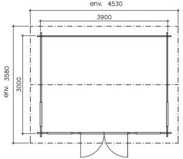 plan abri de jardin lillevilla 342 nelya