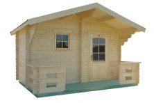 sauna Lillevilla